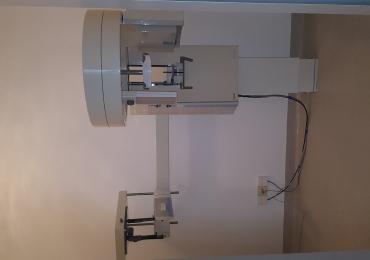 Siemens Sirona Orthophos plus DS ceph