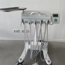 BPR Swiss mobile Behandlungs- und Absaugungseinheit